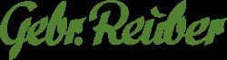 Gebr. Reuber Bauunternehmen Logo
